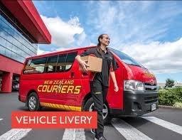 Custom Car Stickers New Zealand