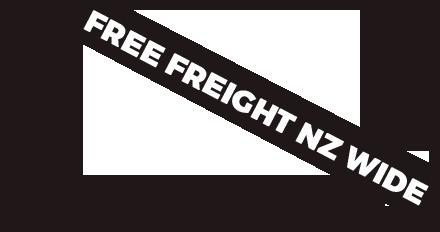 free freight nz sticky stickers