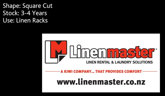 linen master custom stickers nz